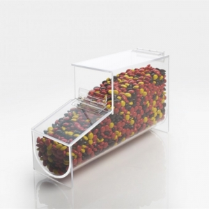 Casse acrylic display candy