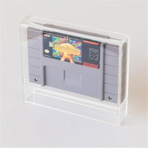 acrilico gameboy scatola